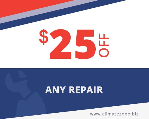 25 Off Any Repair