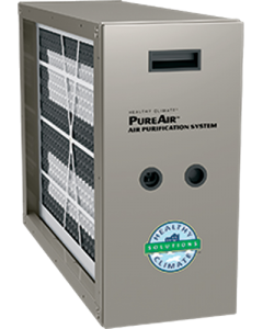 Air Purifiers Installation and Service